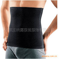 Cheap Body shaper! A cellulite slimming body shaper belt waist training corsets for man cincher cinta emagrecedora feminina fat burner