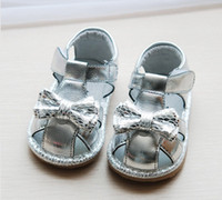plastic toe cap - baby toddler sandals toe cap covering sandals genuine leather soft sole shoes children sandals girls sandals