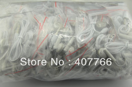 Wholesale mm Cheap Earphones For IPhone G GS G GS ITouch IPod Ipad MP3 MP4 MP5 PSP Player Etc Per