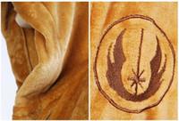 bath knight - Star Wars Jedi Darth Vader Knight Bath Robe Bathrobe Hot Movie Halloween Cosplay Costume