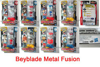 Wholesale sets Beyblade Metal Fusion