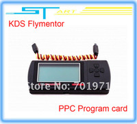 ppc - KDS Flymentor PPC Program card KDS D Gyro used for adjusting parameters of KDS flymentor hot sell mini