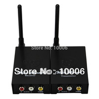 audio video room - Room to Room G Wireless Audio Video Sender Transmitter Receiver System