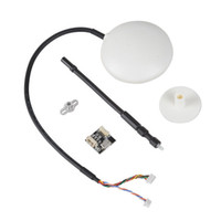antenna interface - Ublox Neo M High Precision GPS Module APM Interface Built in Compass for APM2 APM2 Flight Controller