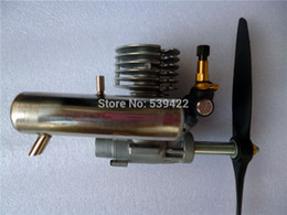 Wholesale TAIYO Model aircraft engine set made in Japan class motor for airplane or car