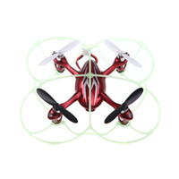 airplane body parts - Original Hubsan H107 Part H107C A19 PRO Upgrade Body Protection Cover for Hubsan H107C H107L Wltoys V252 JD385 Mini Qudcopter