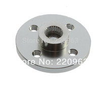 airplane types - x Aluminum Metal T Servo Arm Round type Disc Matal Horns For MG995 MG996 Futaba ACE Robo