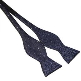 fashion Self Tie Bowtie Men's Ties men's bowties men's bow tie many colors 50pcs lot drop shipping