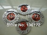 aluminum dishes - 1 RC car accessories RC car parts Aluminum Alloy brake disc brake dish