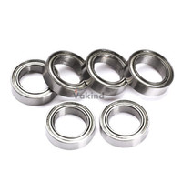 ball bearing parts - V1NF Ball Bearing mm Spare Parts for HSP R C Model Car