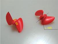 antenna model - 1 MM MM Propeller oar used for ship boat model DIY boat oar quant paddle rigged oar
