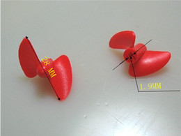 Wholesale 1 MM MM Propeller oar used for ship boat model DIY boat oar quant paddle rigged oar