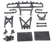 baja bumpers - baja SC rear bumper kits