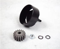 bell upgrades - new upgrade clutch bell for baja B