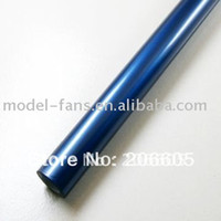 airplane film - RC Airplane Covering Film For Airplane x cm Covering Film Metal Blue GM