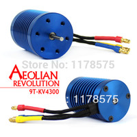 aeolian motor - Aeolian Inrunner brushless Motor T KV for scale on Road RC Car
