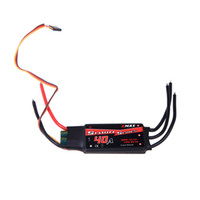 antenna electronic - Emax Simonk Brushless UBEC ESC A Electronic Speed Controller for Align TREX Helicopter DJI F450 F550 Quadcopter