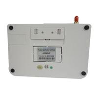 alarms sensor networks - Off Zons GSM PSTN Dual Network Burglar Home Security Alarm system with PIR Detectors Door Sensors sg