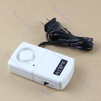 alarm led indicator - db Power Cut Failure Outage Automatic Alarm Waring Siren LED Indicator