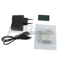 Al por mayor-2pcs detector de movimiento del sistema de alarma GSM Mini Wireless PIR <b>Sensor</b> Infrarrojo Antirrobo Nueva Venta caliente