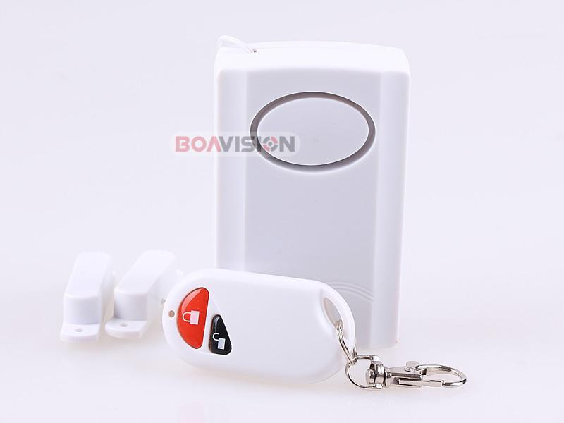 Wholesale-Door Magnetism Wireless Remote Control Door Security Alarm Door 9801 Security Alarm Door Door Security Alarm Door Magnet Alarm Online with ... & Wholesale-Door Magnetism Wireless Remote Control Door Security Alarm ...