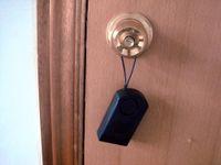 Wholesale Touch Knob Door Entry Access Alarm Alert Security Anti Theft Alarm