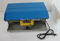 Wholesale Free ship Polishing Buffing Machine Dust Collector buffing polishing machine jewelry polisher