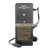 Wholesale EP N4 external battery pack for Canon flash EX EXII