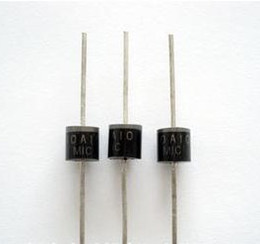 Wholesale A10 Amp V A KV Axial Rectifier Diode A MIC brand Hot sale