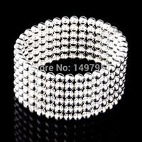 neo magnet - Diameter mm Silver Magnet Balls Neo cube With Metal Box Buckyballs Neodymium Magnetic Balls Magic Cube