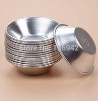 aluminum pie pans - Pieces B05 High Quality Aluminum Tart Mold Pie Baking Moulds Quiche Pans cm