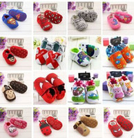 bebe men - Spring and Summer hot sell styles Guaranteed soft soled baby first Walker red spider man baby shoes bebe sapatos