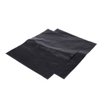 barbecue disposable - Set cm PTFE Non stick BBQ Grill Mat Barbecue Baking Liners Reusable Teflon Cooking Sheets Baking amp Pastry Tools