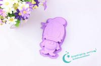 baking duck - Cute Duck Cake Bread Mould West Pastry Green Baking Tray Roasting DIY Bakeware Baking Pastry Tools