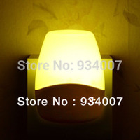 ambient light sensors - 2015 NEW LED night light Sound control ambient light sensor children baby kids light for bedroom