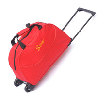 Wholesale Trolley bag trolley bag luggage bag ZBB tow package