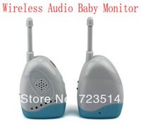 alarm transmission - Brand Wireless Portable Audio Baby Monitor F2060B Temperature Bed wetting Vibration Alarm voice transmission sound