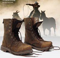 crazy horse leather boots price comparison buy cheapest crazy horse leather boots on. Black Bedroom Furniture Sets. Home Design Ideas