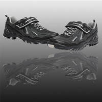 bicycle sneakers - Black casual bike shoes Black bicycle sneaker Black Cycling shoes Breathable comfort