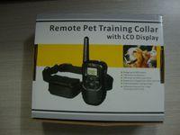 Wholesale 20pcs dog collar K Remote Spray Dog Training Collar Bark Stop Collar without any Shoc