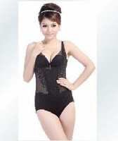Triumph Corset  2011 NEW ARRIVAL Triumph BRAND RECOMMENDED CHARCOAL MAGIC BODY SHAPERS,CORSET LINGERIE,SLIMMING UNDE