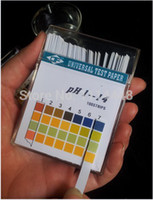 alkaline level - 50pack Alkaline pH Test paper Strips Indicator Litmus Kit Testing for body level Urine amp Saliva PH1 Pack