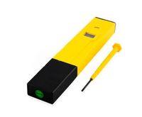 Wholesale 50pcs High Quality Digital Pocket Pen PH tester Pen Type PH Meter Water Quality