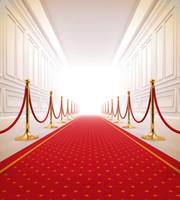 baby photography gallery - 300 cm ft ft Wedding background red carpet gallery photography backdrops photo studio props baby