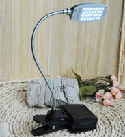bbq books - 2015 NEW LED Modes USB Clip on book Flexible Light lights Lamp Bulb for Home BBQ Camping school