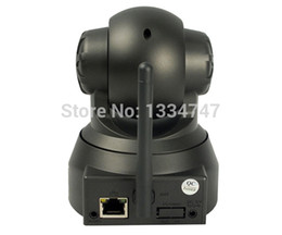 Wholesale Best Cheapest Wireless IP Camera WiFi Sricam AP001 Security Motion detection Recorder