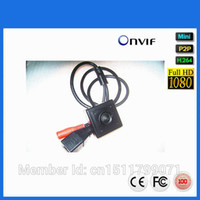 atm network - High Quality Super Mini Onvif Hd Ip Camera P MP HD Miniature Pinhole IP Camera Security Network Cam For ATM