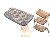 airsoft gun pistol - Airsoft Tactical Military Portable Handgun Holster Pistol Carry Bag Pouch Pistol Hand Gun Soft Case Colors