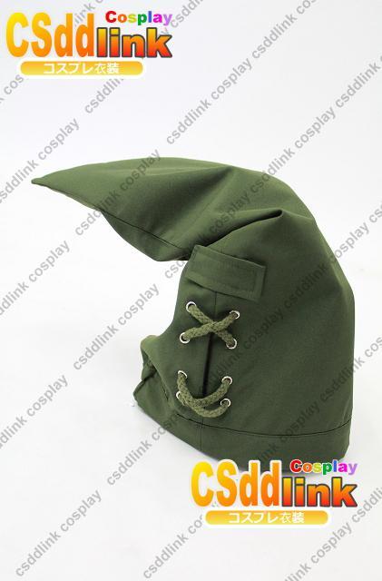 Legend of Zelda Zelda Link Cosplay Costume csddlink Cos outfit full set