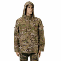 apecs jacket - NEW New2015 G8 USMC APECS waterproof charge clothing outdoor waterproof breathable windproof male jacket multicam